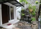 Rumah di cluster the heigh residence