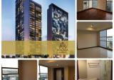 Apartement The Kencana Residence LUX 2BR View City
