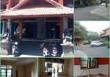 STRATEGIC SHOPHOUSE FOR RENT, Disewakan Ruko strategis di By Pass Ngurah Rai Sanur, harga ekonomis