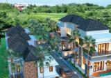 <ms>NEW VILLA FOR SALE, Dijual 2 unit Villa baru private exclusive di Jimbaran, Bali</ms><en></en>
