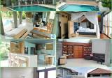 <ms>BIG VILLA FOR SALE, Dijual Villa besar, model modern minimalis view sawah abadi di area Pererenan, Canggu 0418</ms><en></en>
