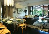 3 Bedrooms With Patio Brand New Luxury Apartement in Jakarta CBD Area - Rumah.com