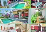 <ms>VILLA FOR SALE, Dijual Villa private exclusive di daerah Balangan, Jimbaran, Bali</ms><en></en>