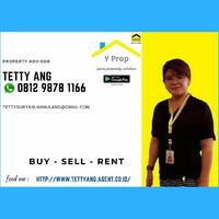 Tetty Ang
