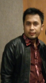 Sandy Arief