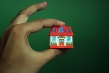 Pilihan terbaik untuk membeli rumah dengan kredit macet