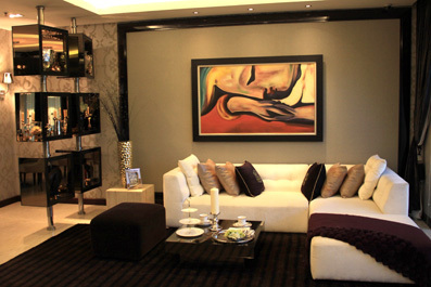 tips menyiasati ruang tamu mungil   rumah dan gaya hidup