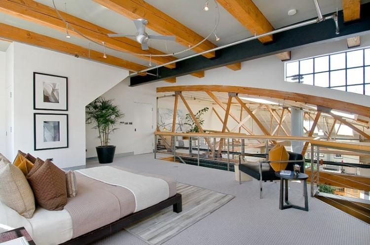 Tinggal Di Apartemen Tipe Loft Perhatikan Hal Ini Rumah Dan Gaya