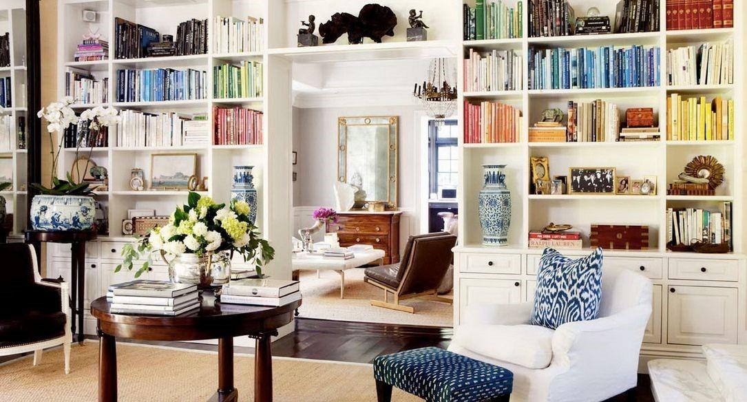 Tips Membuat Perpustakaan Mini di Rumah