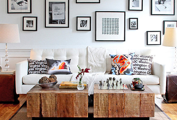 Kenali Jenis Jenis Desain Interior Rumah dan Gaya Hidup