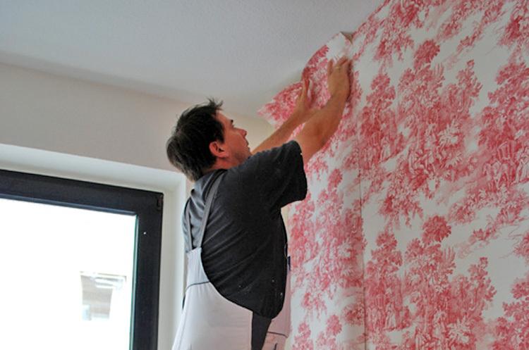 Ketahui 7 Hal Ini Sebelum Memasang Wallpaper Rumah Dan Gaya Hidup