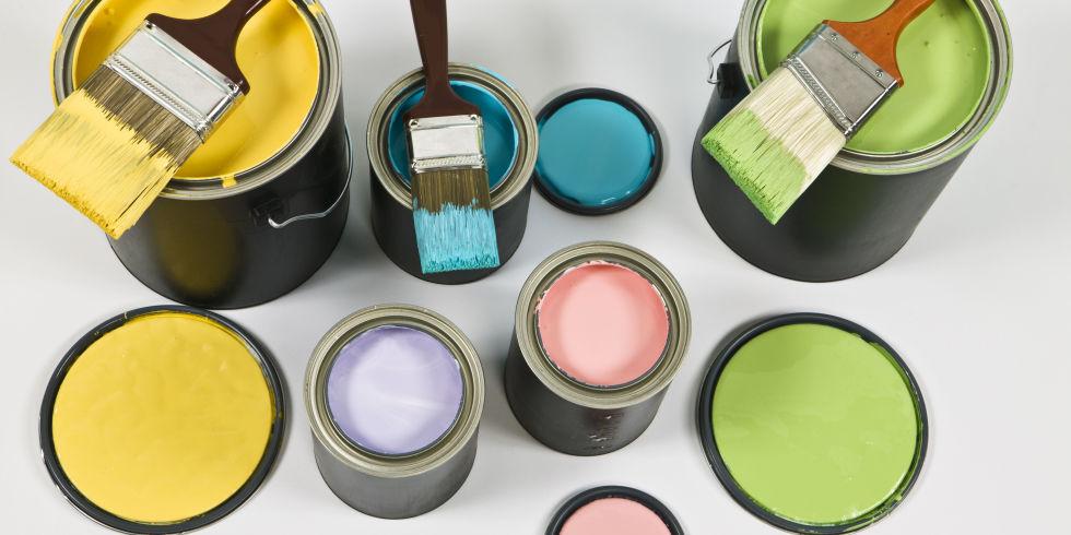Warna  Cat  Dinding dan Pengaruhnya Terhadap Mood Rumah