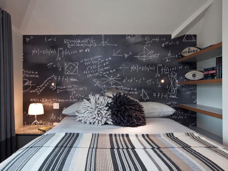 Intip Dekorasi Kamar Tidur Anak Remaja