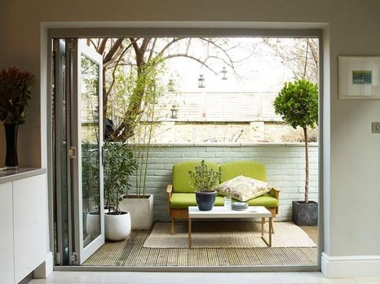 Mau Teras Rumah Tampil Cantik Simak Caranya Rumah Dan
