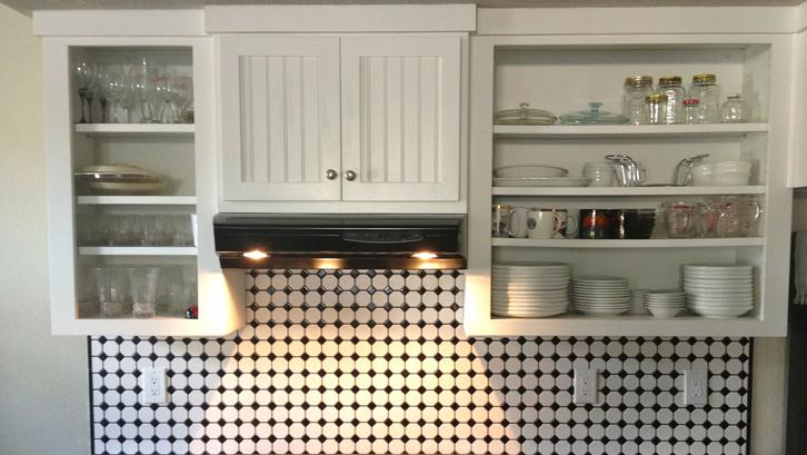 Cara Bersihkan Kabinet Dapur