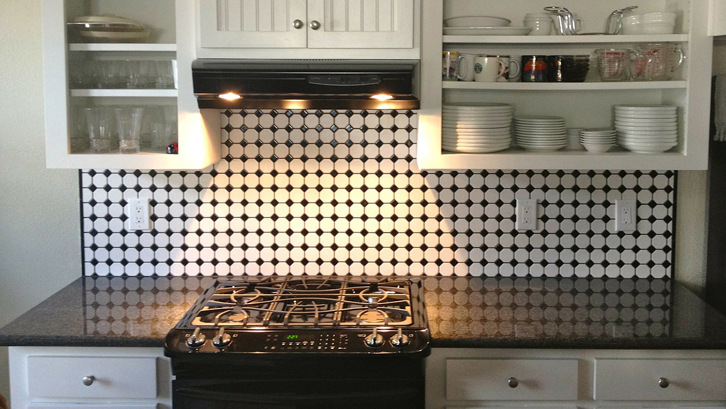 Cara Bersihkan Dapur