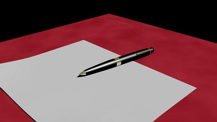 Ini Contoh Draft Surat Pernyataan Pembayaran Uang Muka
