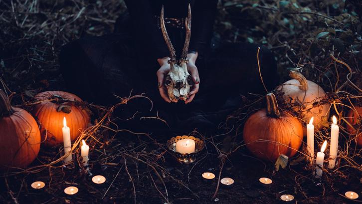 Ide Dekorasi Mudah Untuk Acara Halloween Rumah Dan Gaya Hidup