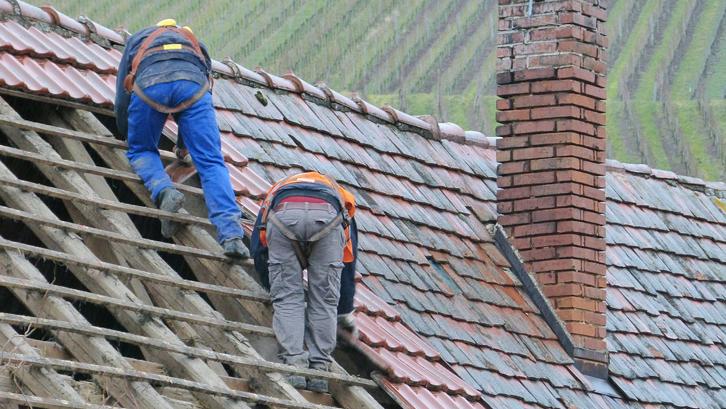 6 Cara Membangun Atap Rumah Bebas Bocor Rumah Dan Gaya