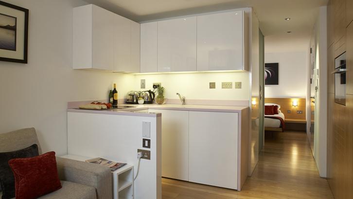 Memilih Kitchen Set Untuk Rumah Mungil Rumah Dan Gaya Hidup