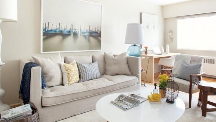 Tips memilih sofa yang nyaman