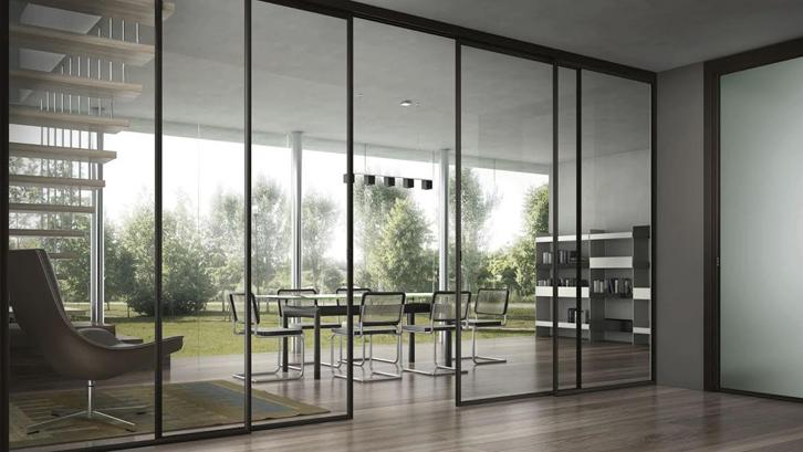 Tips Awet Gunakan Pintu Kaca Geser Rumah dan Gaya Hidup