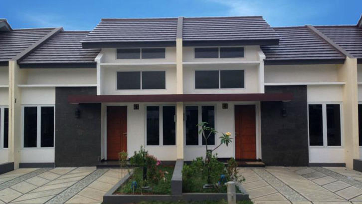 Inspirasi Desain untuk Rumah 1 Lantai 2 Kamar Tidur