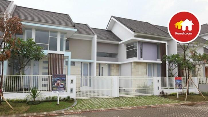Rumah Baru di Malang  Harga  Mulai Rp400 Juta Investasi