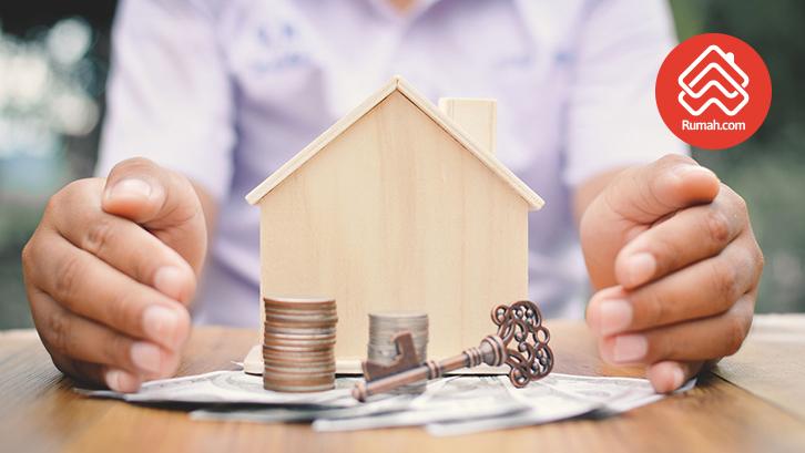 untungnya investasi di bidang properti
