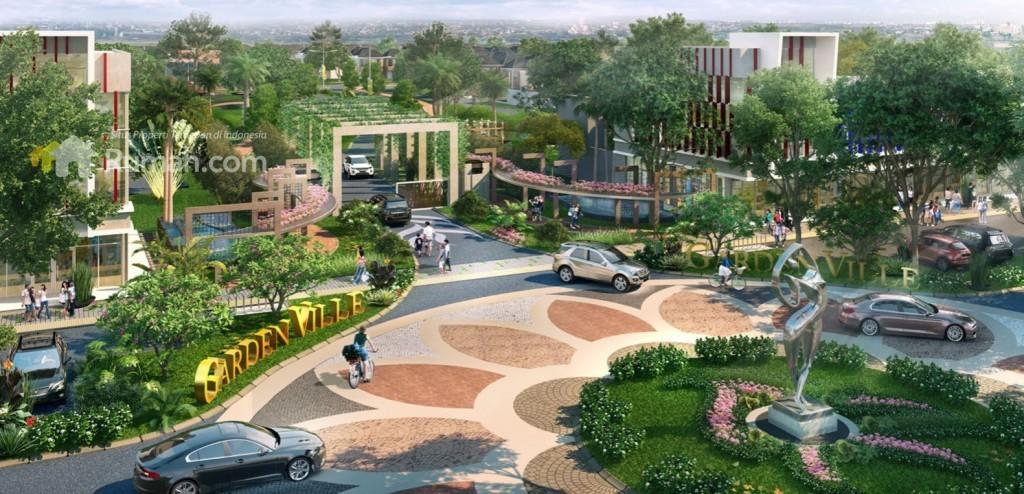 Intip Perumahan Elit di Kawasan Tangerang | Pasar Properti ...