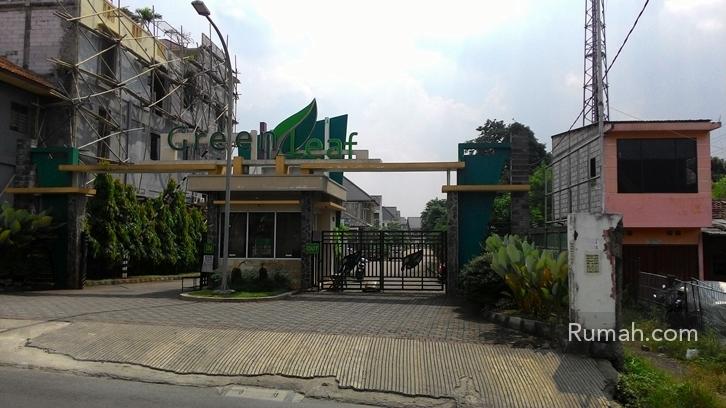 Perumahan Green Leaf Bekasi