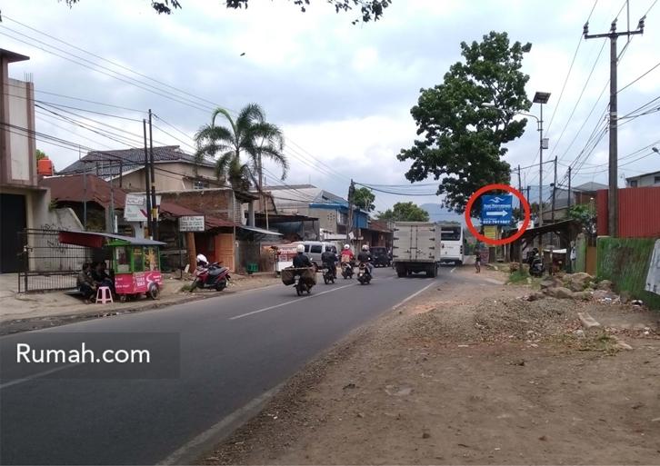 bumi panyawangan cileunyi kabupaten bandung rumah com