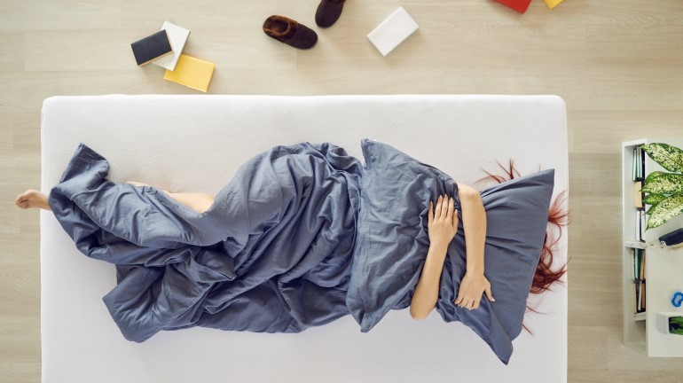 Cara Jaga Suhu Kamar Ideal Agar Tidur Selalu Nyenyak