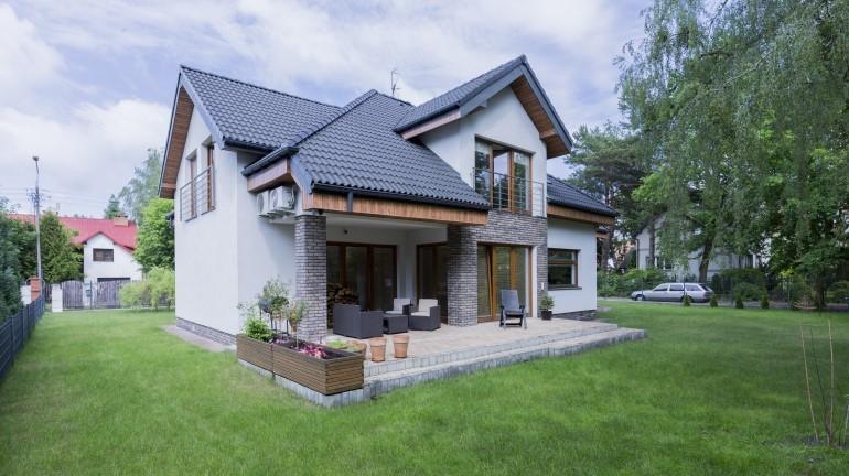 Ini Bentuk Rumah Minimalis yang Pas untuk Anda Rumah