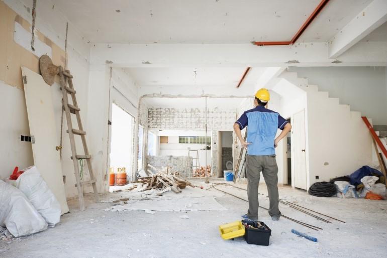 8 Panduan Renovasi Rumah Yang Hemat