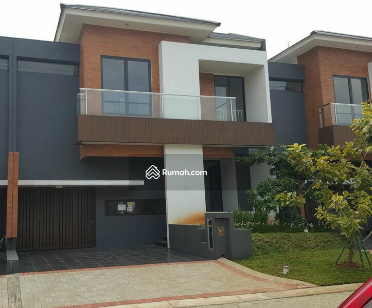 Dijual Rumah Baru Bintaro Sektor 9 Discovery Serenity Siap Huni