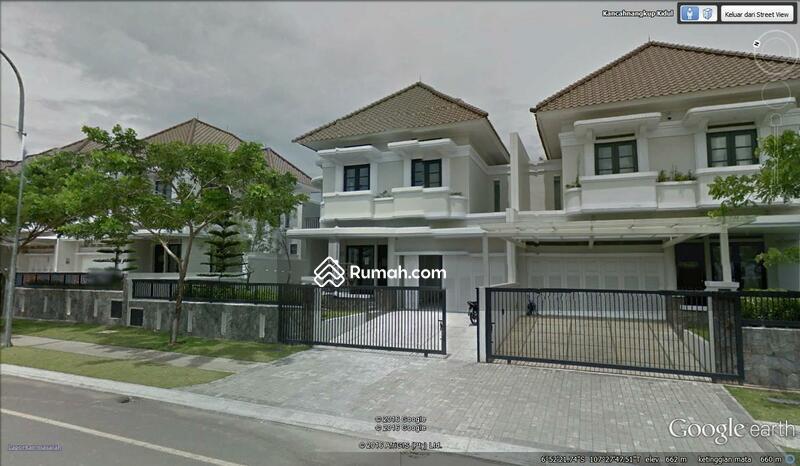Rumah Dijual Di Bandoeng Tempo Doeloe Kota Baru Parahyangan Murah