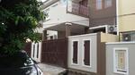 Rumah baru, full furnished, lokasi okey, Deplu