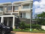 Dijual Rumah Golf Residence Kemayoran