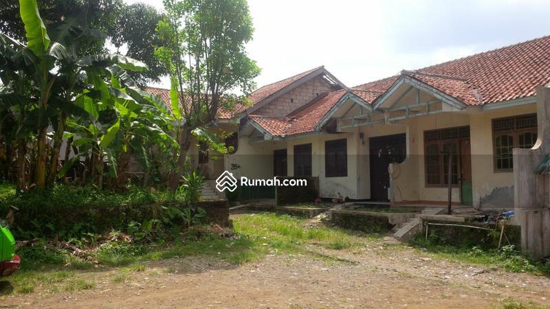 kontrakan tanah luas pusat kota dekat bangbarung raya dan jln utama pajajaran #51904736
