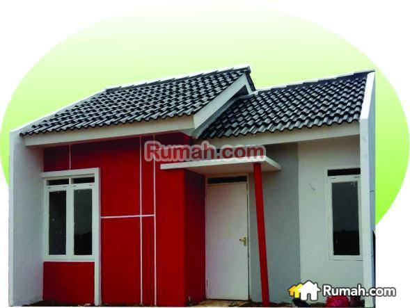 Image Result For Rumah Subsidi Parung A