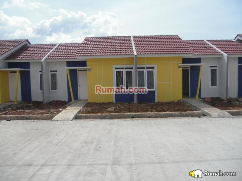 Image Result For Rumah Subsidi Parung