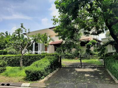 Dijual - Dijual Rumah Bukit Golf Pondok Indah - Lokasi Premium Di Jakarta Selatan