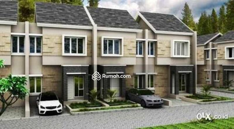 Dijual Rumah Baru Bergaya Modern Di Daerah Jatiwaringin Jl