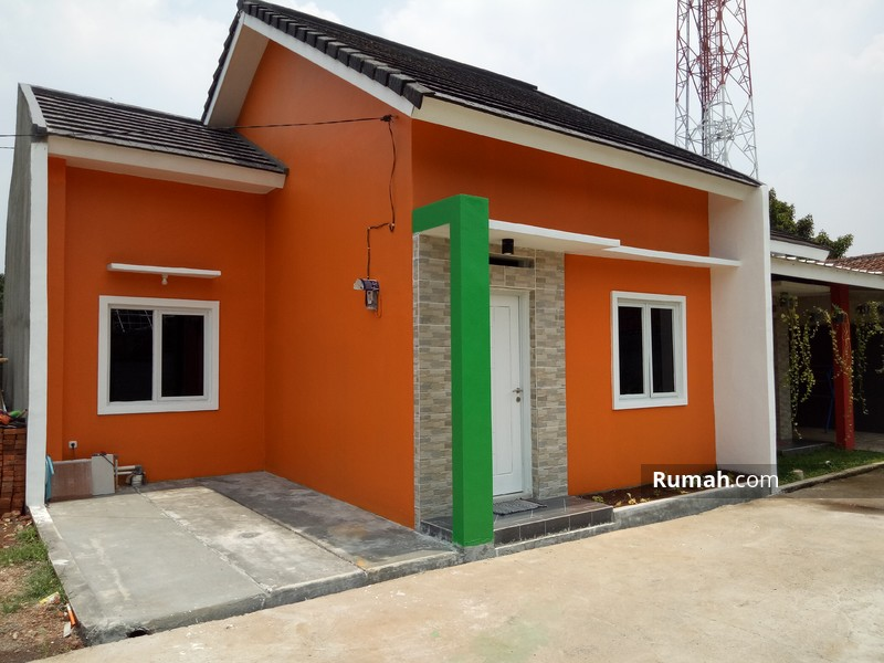 2 Bedrooms House Cibinong, Bogor, Jawa Barat #75213188