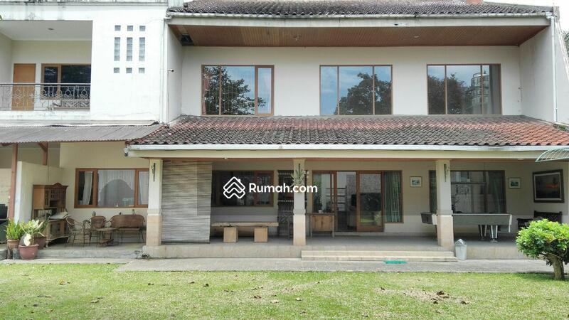 Dijual Rumah Villa Di Kompleks Panorama Indah Lembang Lembang