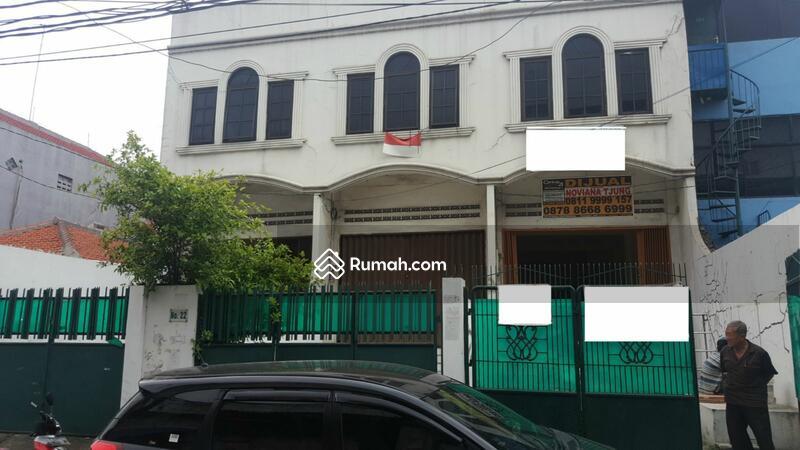 Ruko Minimalis Modern Tambora Jakarta Barat Dki Jakarta 150 M