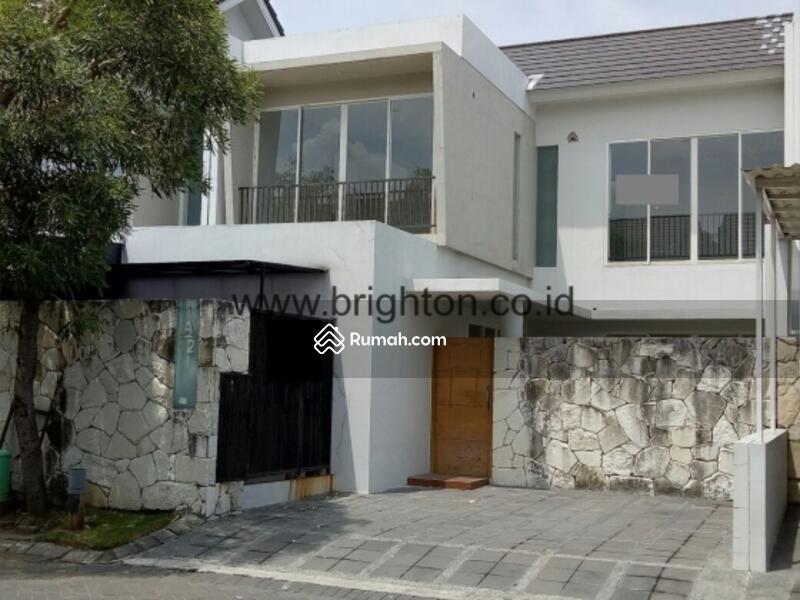 DISEWAKAN Rumah Minimalis Forest Mansion Surabaya Barat ...