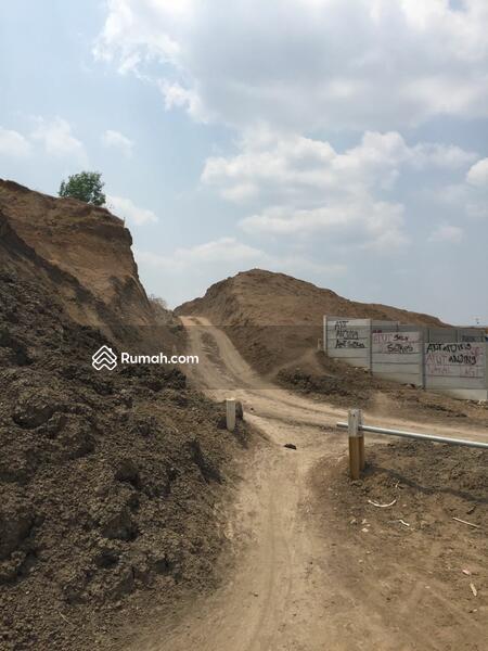 Dijual Tanah Karawang Barat Kawasan Jabar Industrial Estate (KJIE) #60896594