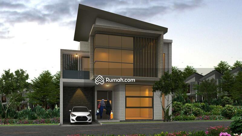 Rumah Villa Djagad Land 61579502